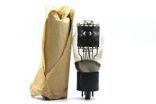 6A5G / 6A5 G Visseaux Vacuum Tube, Valve, Röhren, NOS, no box. x1
