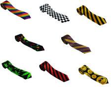 Corbatas, pajaritas y pañuelos de hombre sin marca de satén