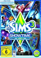 Die Sims 3 Showtime (PC Nur Origin Key Download Code) Keine DVD, No CD