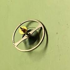 original NOS Jaeger LeCoultre JLC balance #721 240 / 2 240/2 alarm clock Recital