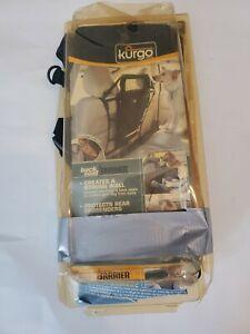 Kurgo Back Seat Car Barrier (L)