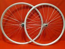 Paire des roues Mavic CXP 12 Shimano 105 Vélo vintage