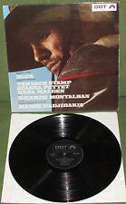 Manos Hadjidakis BLUE OST Orig 1st UK 1968 DOT TERENCE STAMP EXCELLENT