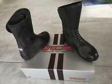 TCX Humeur Gore-Tex Cuir Bottes de Moto