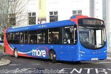 Wilts & Dorset No.2253 6x4 Bus Photo