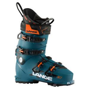2022 Lange XT3 130 Men's AT Ski Boot |  | LBJ7010