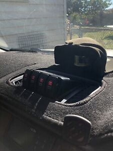 Ford Ranger Px2 Rocker Switch Panel