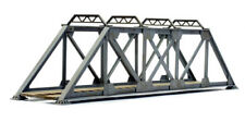 "OO Building plastic kit Girder Bridge 32cm (13"") - Dapol Kitmaster C003"