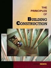 Principles of Building Construction, The