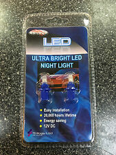 LED blu r509 BULBI ultra luminosa