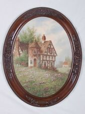 "DENNIS PATRICK LEWAN ""MY FAVORITE PLACE"" on Canvas - Artist Proof #11 Signed"