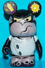 "Disney Vinylmation 3"" VILLAINS 4 Series DR FRANKENOLLIE"