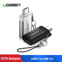 Ugreen Type C Adapter Type-C to USB 3.0 OTG Cable USB C Converter for Huawei