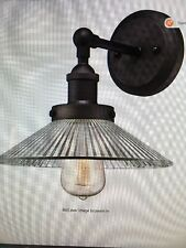 Westinghouse Lighting 6335600 Lexington Indoor Sconce Bronze 2 available