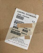 New In Box Emerson Ep206 P00 Enr0 Control Techniques Epsilon Ep Servo Drive 65a