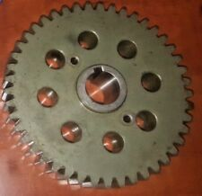 New Mazak Spur Gear | Mazak Part # 32459740512 (old) 32459740513 (new) | # 4206