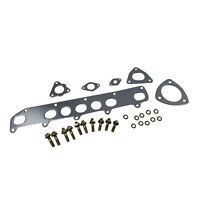Exhaust Manifold Gasket Stud&Nuts Set Fit Land Rover Discovery 2 Defender TD5