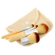 4X Pro Makeup Cosmetic Blush Brush Foundation Powder Kabuki Brushes Set 2018
