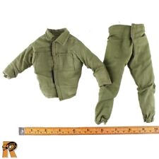 WWII Radioman - Uniform Set - 1/6 Scale - SOW Action Figures