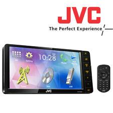 Genuine New JVC KW-V520BT 7-inch Bluetooth DVD/CD/USB Car Stereo Touchscreen