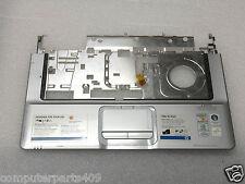GENUINE OEM HP Pavilion DV6000 Silver Palmrest w/Touchpad Cable 437590-001