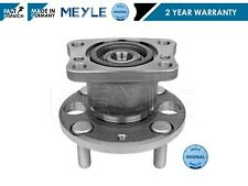 FOR MAZDA 2 REAR WHEEL BEARING HUB ASSEMBLY KIT INCLUDING MAGNETIC ABS PICK UP