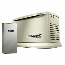 Generac GNRC-70432 16 Circuit Backup Generator & WiFi Monitoring (For Parts)