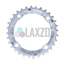 Shimano 32T 9-Speed Middle Chainring Deore FC-M510 Crank 104mm silver HG Chains