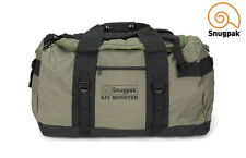 Snugpak Kit Monster 65l Holdall Olive 8211652020106