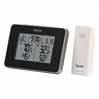Taylor Precision Products Wireless Digital Indoor/Outdoor Weather Station