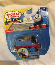 New Thomas and Friends Take N Play THOMAS & THE SLITHERY SNAKES