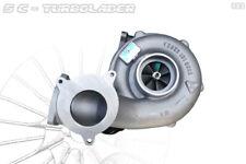Turbolader BMW 535d 3.0l 200kw M57D30TOP 11657794572 53269710000
