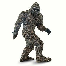 Bigfoot Mythical Realms Fantasy Figure Safari Ltd 100305 NEW IN STOCK