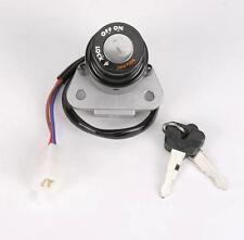 Emgo - 40-71340 - Ignition Switch for Yamaha XV920R 81-82