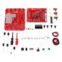 NEW DSO138mini Digital Oscilloscope Kit Learning DIY Pocket-size DSO138 Upgrade
