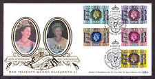 Royalty Decimal British Stamp Covers