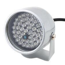 Hot 48 LED Night Vision IR 850nm Infrared Illuminator Light Lamp for CCTV Camera