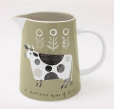 COW 750ml JUG JANE ORMES BOXED
