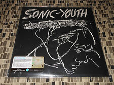 SONIC YOUTH  CONFUSION IS SEX  180g  White colored vinyl  ORG  SEALED