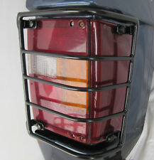 RANGE ROVER CLASSIC REAR LIGHT GUARDS 1987 - 1995  ( NO DRILLING REQUIRED)
