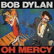 Bob Dylan Oh Mercy 10 Track CD 2003