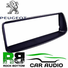 Peugeot 206 CC GTI SW 1998 On Single Din Car Stereo Radio Fascia Panel AFC5146