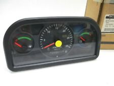 CNH INSTRUMENT CLUSTER 87412250 BRAND NEW OEM TRACTOR BACKHOE FORD NEW HOLLAND