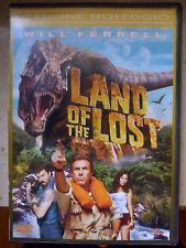 Vendo film dvd LAND OF THE LOST (lotto stock) FUORI CATALOGO - Will Ferrell
