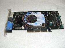 3D Labs Wildcat VP AGP Video Graphics Card