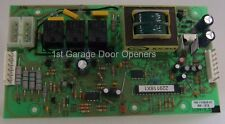 Allister Allstar Garage Door Openers 110930 Motor Control Board