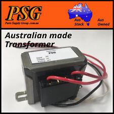 Control Transformer 240v to 110v Stepdown 100va 0.9 Amp Output