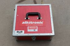 Alkitronic HG20 Torque Multiplier 2580 Ft-Lbs New Condition w/ Case (3500 Nm) NR