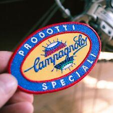 Campagnolo Logo Vintage L'Eroica bicycle patch