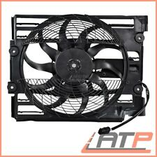 A/C AC AIR CON CONDENSER FAN BMW 5 SERIES E39 520-540 FROM 09/1998 ONWARDS